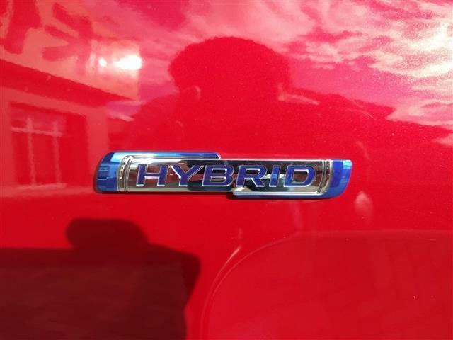 HYBRID XS セーフティサポート 内装ブラック 両電S(13枚目)