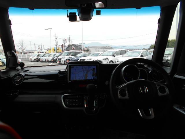 社外後席10インチフリップダウンモニター バックモニター/ドライブレコーダー