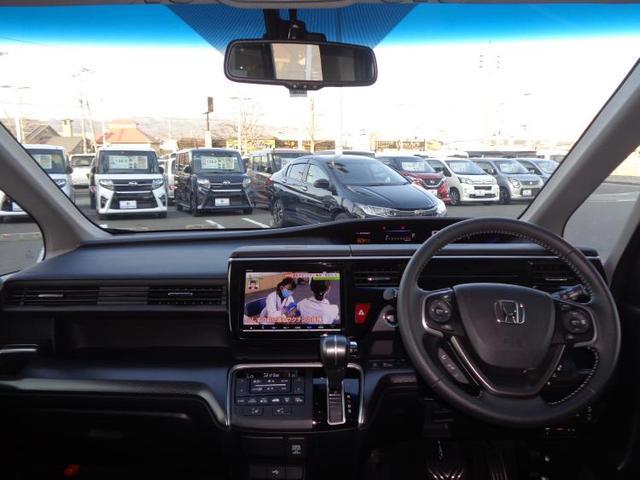 スパーダクールスピリット・ホンダセンシング 純正9型ギャザズナビ/純正11.6型フリップモニター/アラウンドビュー全方位/ホンダセンシング/8人乗り/禁煙車/地デジTV/Bluetooth/両側電動スライドドア/わくわくゲート ターボ(4枚目)