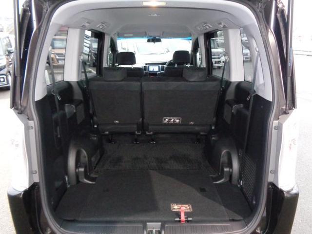 スパーダZ 社外 7インチ メモリーナビ/ヘッドランプ HID/ETC/EBD付ABS/横滑り防止装置/TV/エアバッグ 運転席/エアバッグ 助手席/アルミホイール/パワーウインドウ/キーレスエントリー(8枚目)