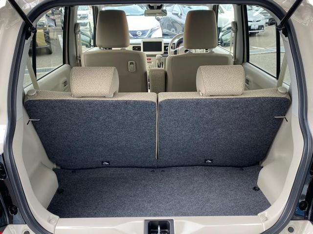 L プッシュスタート/セーフティサポート/EBD付ABS/横滑り防止装置/アイドリングストップ/エアバッグ 運転席/エアバッグ 助手席/パワーウインドウ/キーレスエントリー/シートヒーター 前席(7枚目)