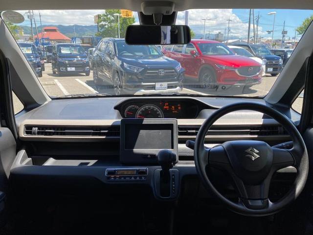 FX EBD付ABS/横滑り防止装置/アイドリングストップ/エアバッグ 運転席/エアバッグ 助手席/パワーウインドウ/キーレスエントリー/オートエアコン/シートヒーター 前席/パワーステアリング(4枚目)