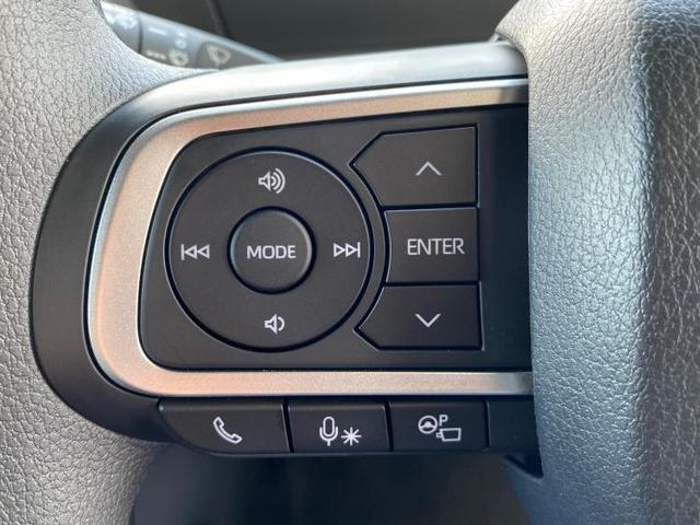カスタムXセレクション 両側電動スライドドア/車線逸脱防止支援システム/パーキングアシスト バックガイド/ヘッドランプ LED/EBD付ABS 届出済未使用車(14枚目)