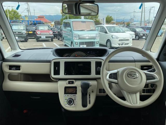 GメイクアップVS SA3 届出済未使用車/両側電動スライドドア/車線逸脱防止支援システム/ヘッドランプ LED/EBD付ABS/横滑り防止装置/アイドリングストップ/エアバッグ 運転席(4枚目)