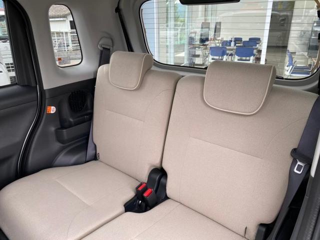 GメイクアップVS SA3 届出済未使用車/両側電動スライドドア/車線逸脱防止支援システム/ヘッドランプ LED/EBD付ABS/横滑り防止装置/アイドリングストップ/エアバッグ 運転席(6枚目)