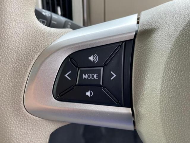 GメイクアップVS SA3 届出済未使用車/両側電動スライドドア/車線逸脱防止支援システム/ヘッドランプ LED/EBD付ABS/横滑り防止装置/アイドリングストップ/エアバッグ 運転席(10枚目)