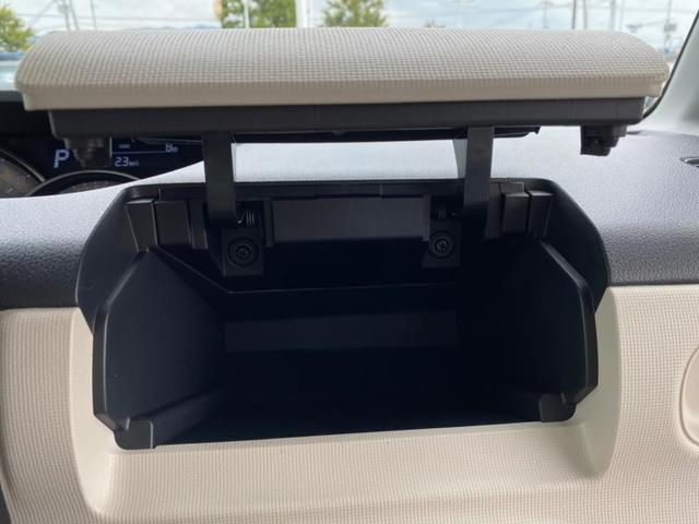GメイクアップVS SA3 届出済未使用車/両側電動スライドドア/車線逸脱防止支援システム/ヘッドランプ LED/EBD付ABS/横滑り防止装置/アイドリングストップ/エアバッグ 運転席(12枚目)