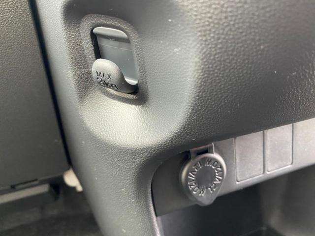 GメイクアップVS SA3 届出済未使用車/両側電動スライドドア/車線逸脱防止支援システム/ヘッドランプ LED/EBD付ABS/横滑り防止装置/アイドリングストップ/エアバッグ 運転席(15枚目)