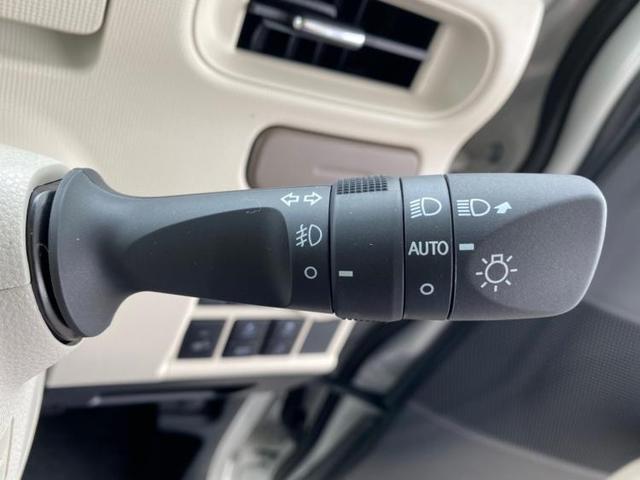 GメイクアップVS SA3 届出済未使用車/両側電動スライドドア/車線逸脱防止支援システム/ヘッドランプ LED/EBD付ABS/横滑り防止装置/アイドリングストップ/エアバッグ 運転席(16枚目)
