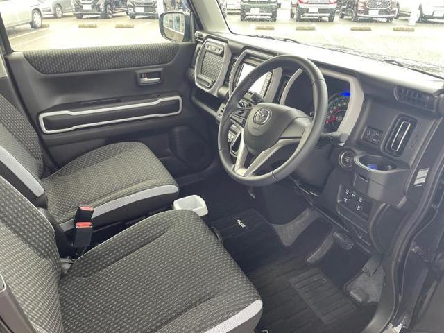 4WDハイブリッドXS 社外 7インチ メモリーナビ/車線逸脱防止支援システム/パーキングアシスト バックガイド/ヘッドランプ LED/EBD付ABS/横滑り防止装置/アイドリングストップ/TV LEDヘッドランプ 4WD(5枚目)