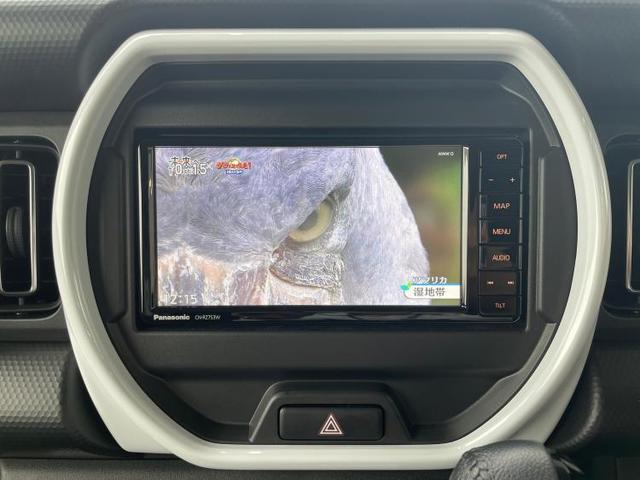 4WDハイブリッドXS 社外 7インチ メモリーナビ/車線逸脱防止支援システム/パーキングアシスト バックガイド/ヘッドランプ LED/EBD付ABS/横滑り防止装置/アイドリングストップ/TV LEDヘッドランプ 4WD(11枚目)