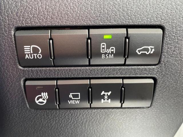 NX300Fスポーツ 純正 メモリーナビ/サンルーフ/シート フルレザー/車線逸脱防止支援システム/パーキングアシスト バックガイド/電動バックドア/ヘッドランプ LED/ETC/EBD付ABS 革シート バックカメラ(11枚目)