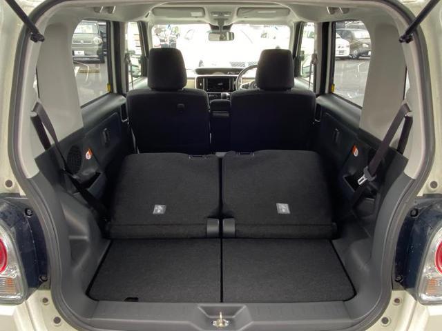 GブラックアクセントVS SA3 パノラマモニター/両側オートスライドドア/LEDヘッドライト/衝突軽減ブレーキ/両側電動スライドドア/車線逸脱防止支援システム/ヘッドランプ LED/EBD付ABS/横滑り防止装置 LEDヘッドランプ(8枚目)