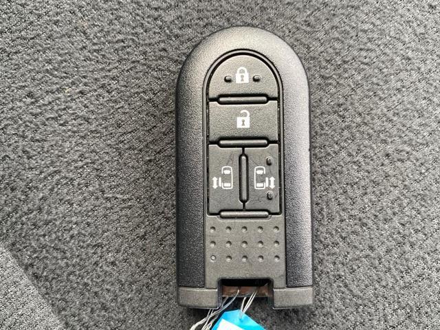 GブラックアクセントVS SA3 パノラマモニター/両側オートスライドドア/LEDヘッドライト/衝突軽減ブレーキ/両側電動スライドドア/車線逸脱防止支援システム/ヘッドランプ LED/EBD付ABS/横滑り防止装置 LEDヘッドランプ(12枚目)