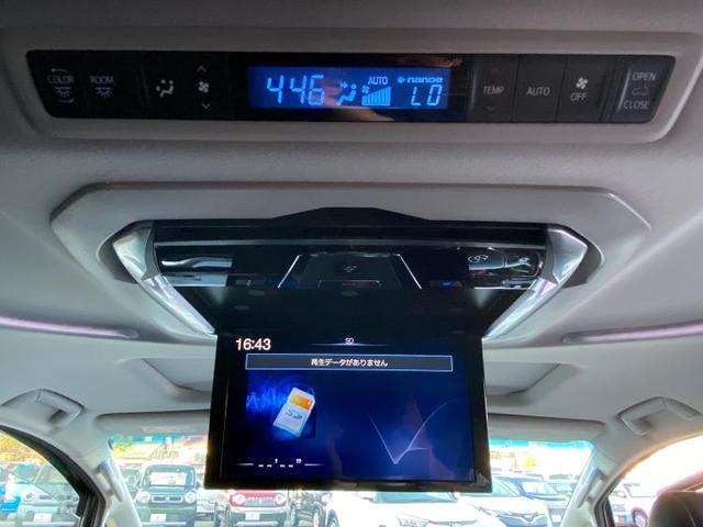 S Cパッケージ 社外 メモリーナビ/フリップダウンモニター 社外 12.8インチ/サンルーフ/両側電動スライドドア/シート フルレザー/パーキングアシスト バックガイド/電動バックドア 革シート LEDヘッドランプ(12枚目)