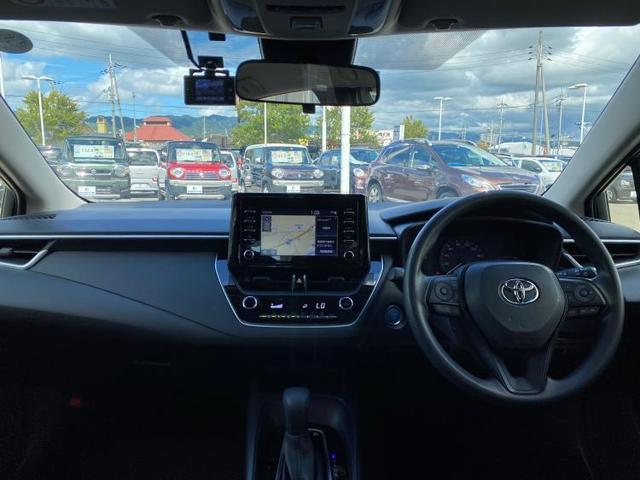 ハイブリッドG-Xプラス 純正 HDDナビ/トヨタセーフティセンス/車線逸脱防止支援システム/パーキングアシスト バックガイド/ヘッドランプ LED/Bluetooth接続/ETC/ABS/横滑り防止装置 バックカメラ(4枚目)