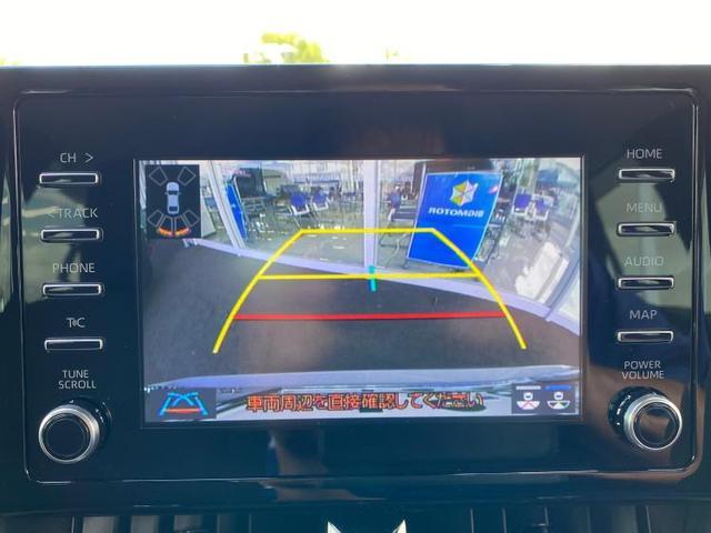 ハイブリッドG-Xプラス 純正 HDDナビ/トヨタセーフティセンス/車線逸脱防止支援システム/パーキングアシスト バックガイド/ヘッドランプ LED/Bluetooth接続/ETC/ABS/横滑り防止装置 バックカメラ(9枚目)