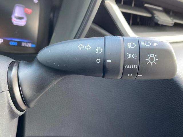 ハイブリッドG-Xプラス 純正 HDDナビ/トヨタセーフティセンス/車線逸脱防止支援システム/パーキングアシスト バックガイド/ヘッドランプ LED/Bluetooth接続/ETC/ABS/横滑り防止装置 バックカメラ(18枚目)