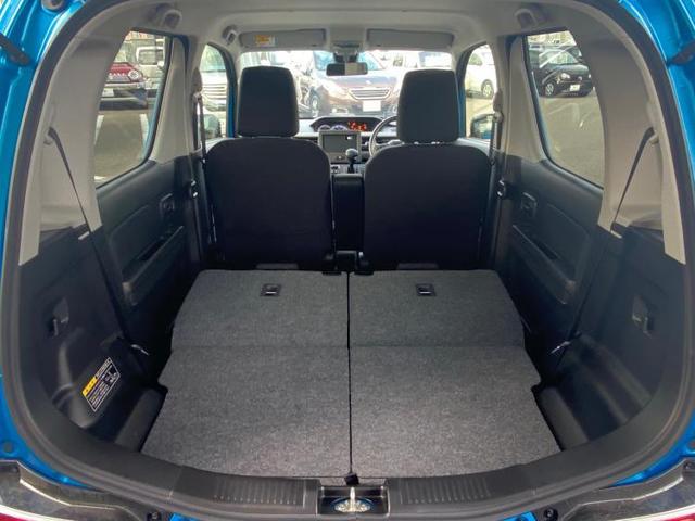 FX 衝突被害軽減ブレーキ/車線逸脱防止支援システム/EBD付ABS/横滑り防止装置/アイドリングストップ/エアバッグ 運転席/エアバッグ 助手席/衝突安全ボディ/パワーウインドウ/エンジンスタートボタン(8枚目)