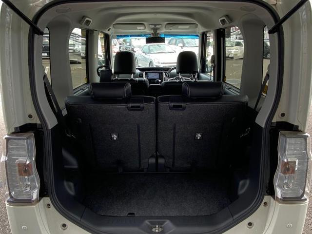 カスタムRSトップエディションSA2 純正 7インチ メモリーナビ/両側電動スライドドア/シート ハーフレザー/スマートアシスト(ダイハツ)/車線逸脱防止支援システム/パーキングアシスト バックガイド/ヘッドランプ LED ターボ(7枚目)