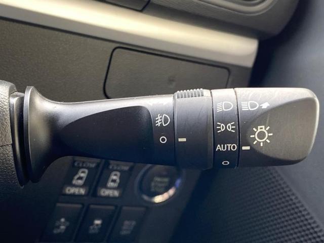 カスタムRSトップエディションSA2 純正 7インチ メモリーナビ/両側電動スライドドア/シート ハーフレザー/スマートアシスト(ダイハツ)/車線逸脱防止支援システム/パーキングアシスト バックガイド/ヘッドランプ LED ターボ(17枚目)