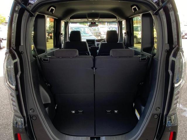L LED/プッシュスタート/オートスライドドア//電動スライドドア/車線逸脱防止支援システム/パーキングアシスト バックガイド/ヘッドランプ LED/EBD付ABS/横滑り防止装置 登録/届出済未使用車(7枚目)