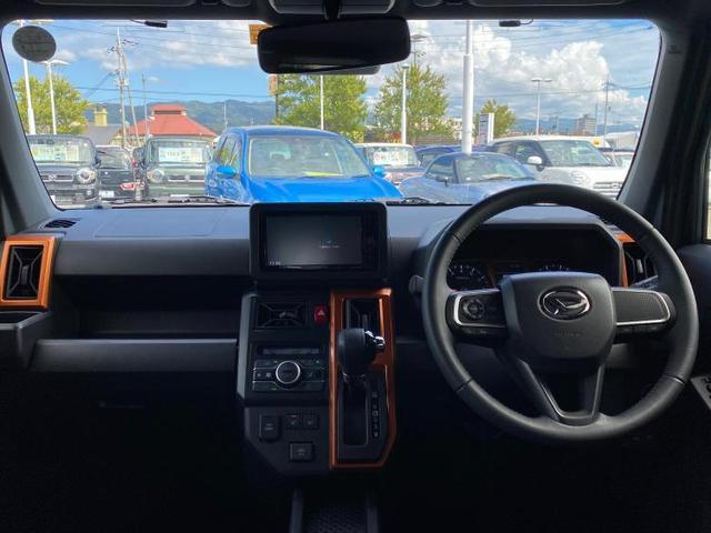 G ナビTVBモニター/車線逸脱防止支援システム/パーキングアシスト バックガイド/ヘッドランプ LED/EBD付ABS/横滑り防止装置/アイドリングストップ/ルーフレール LEDヘッドランプ(4枚目)