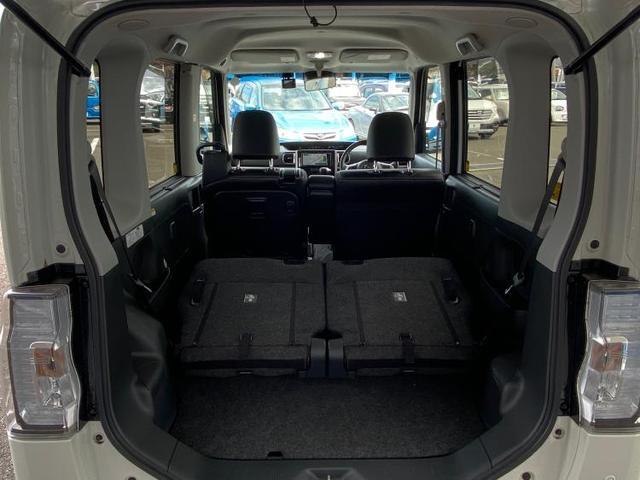 カスタムRSトップエディションSA3 社外 7インチ メモリーナビ/両側電動スライドドア/車線逸脱防止支援システム/パーキングアシスト バックガイド/ヘッドランプ HID/ETC/EBD付ABS/横滑り防止装置 ワンオーナー 盗難防止装置(8枚目)
