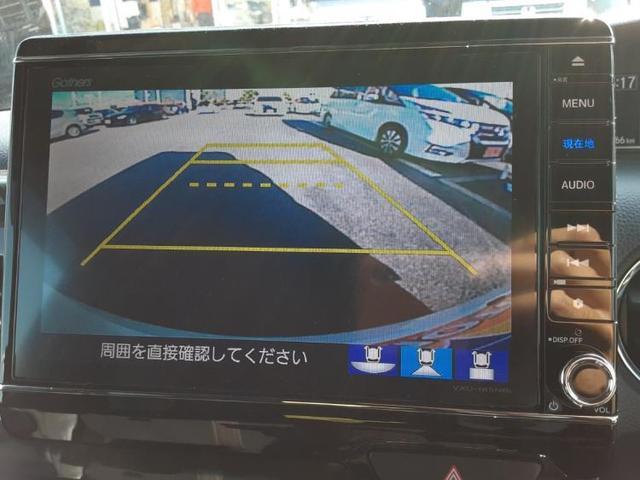 G・Lホンダセンシング 純正8インチナビ 両側電動ドア(10枚目)