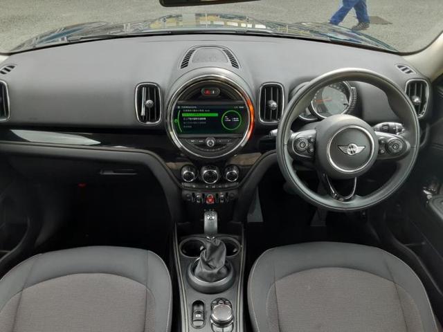 クーパーD クロスオーバー 修復歴無 バックモニター ETC ワンオーナー 衝突安全装置 横滑り防止装置 盗難防止システム 純正ナビ ルーフレール エアバッグ ABS アルミホイール 純正 17インチ ヘッドランプ HID(4枚目)