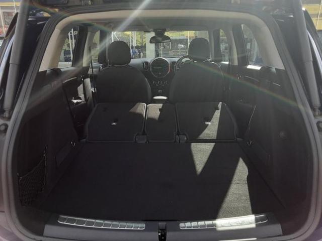 クーパーD クロスオーバー 修復歴無 バックモニター ETC ワンオーナー 衝突安全装置 横滑り防止装置 盗難防止システム 純正ナビ ルーフレール エアバッグ ABS アルミホイール 純正 17インチ ヘッドランプ HID(8枚目)