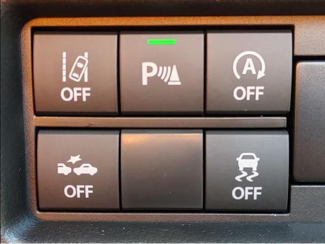 ハイブリッドX スズキセーフティサポート/LEDヘッドライト/届出済未使用車(11枚目)