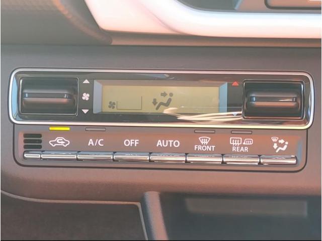 ハイブリッドX スズキセーフティサポート/LEDヘッドライト/届出済未使用車(13枚目)