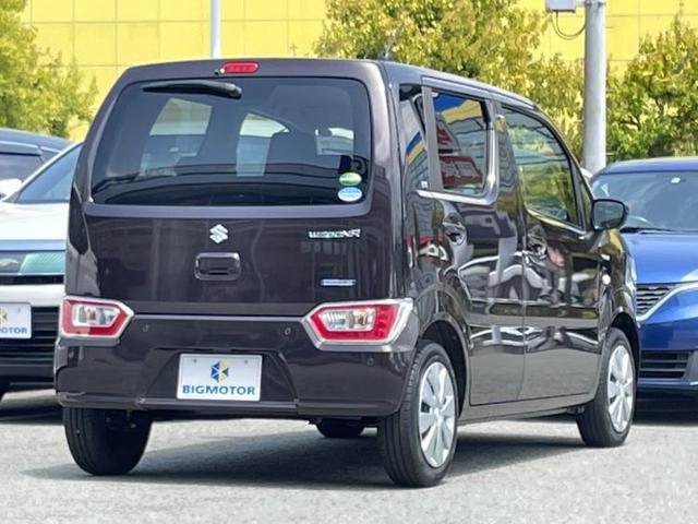 FX MC後モデル/後退時ブレーキサポート/EBD付ABS/横滑り防止装置/アイドリングストップ/エアバッグ 運転席/エアバッグ 助手席/パワーウインドウ/オートエアコン 衝突被害軽減システム 禁煙車(3枚目)