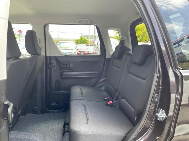 FX MC後モデル/後退時ブレーキサポート/EBD付ABS/横滑り防止装置/アイドリングストップ/エアバッグ 運転席/エアバッグ 助手席/パワーウインドウ/オートエアコン 衝突被害軽減システム 禁煙車(6枚目)
