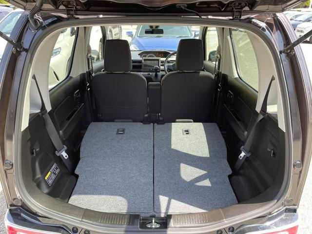 FX MC後モデル/後退時ブレーキサポート/EBD付ABS/横滑り防止装置/アイドリングストップ/エアバッグ 運転席/エアバッグ 助手席/パワーウインドウ/オートエアコン 衝突被害軽減システム 禁煙車(8枚目)