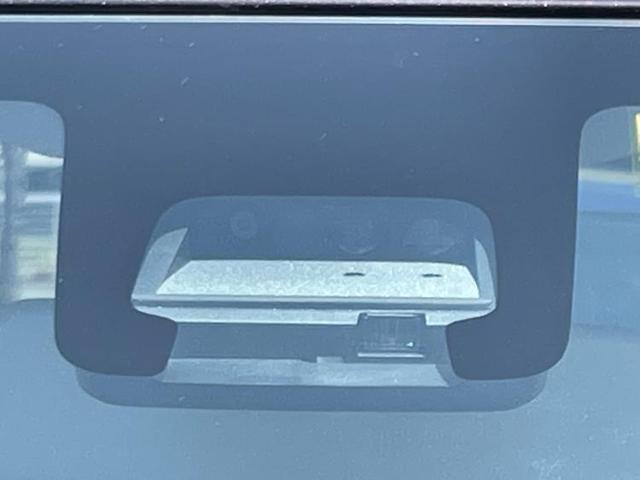 FX MC後モデル/後退時ブレーキサポート/EBD付ABS/横滑り防止装置/アイドリングストップ/エアバッグ 運転席/エアバッグ 助手席/パワーウインドウ/オートエアコン 衝突被害軽減システム 禁煙車(13枚目)