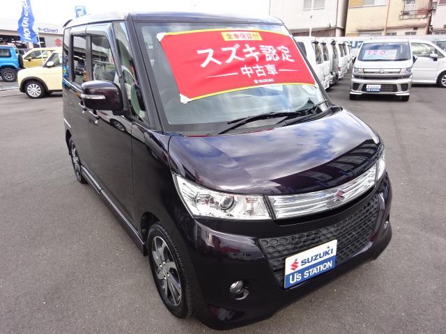 「スズキ」「パレット」「コンパクトカー」「奈良県」の中古車7