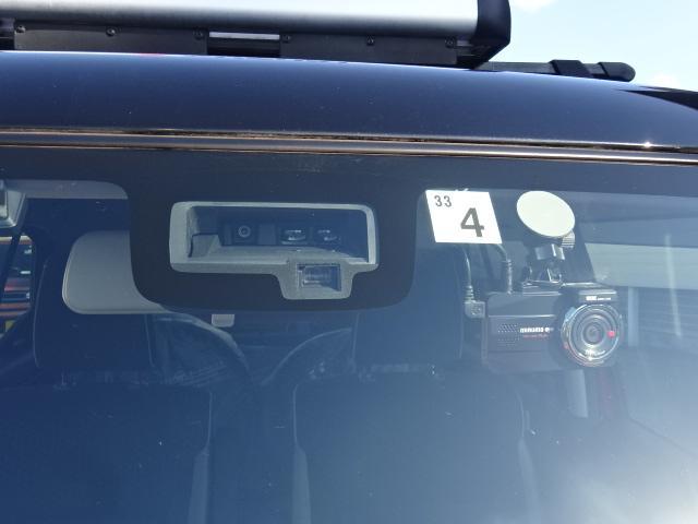 HYBRID MZ 4WD ナビ ETC バックカメラ(14枚目)