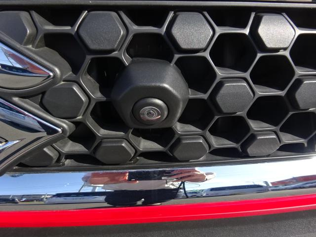 HYBRID MZ 4WD ナビ ETC バックカメラ(23枚目)