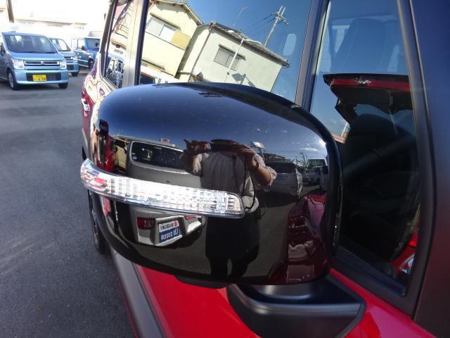 HYBRID MZ 4WD ナビ ETC バックカメラ(24枚目)