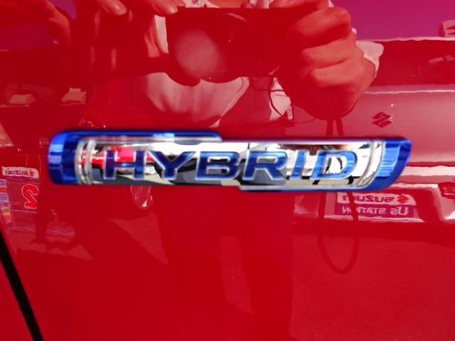 HYBRID MZ 4WD ナビ ETC バックカメラ(27枚目)