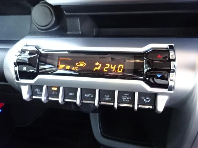 HYBRID MZ 4WD ナビ ETC バックカメラ(37枚目)