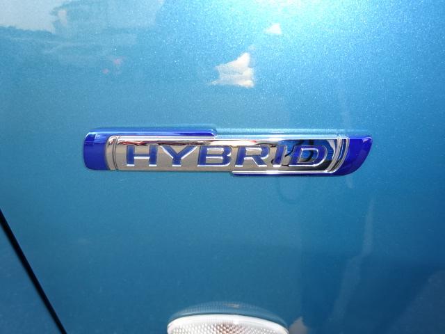 HYBRID MX 2型(22枚目)