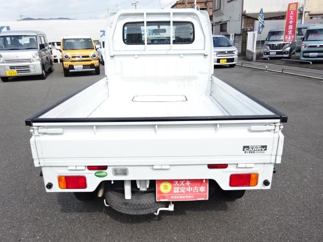 KCスペシャル 3型 AT 2WD(4枚目)