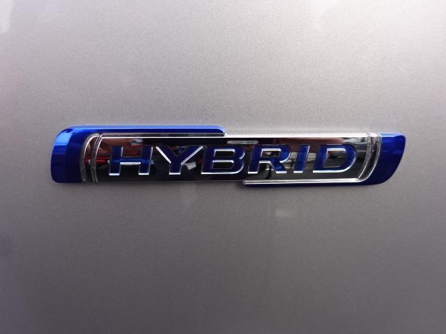 HYBRID FX 2型 衝突被害軽減SP(21枚目)