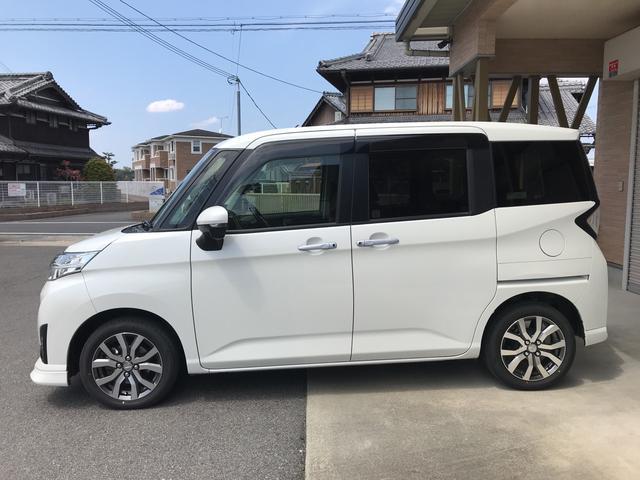 「ダイハツ」「トール」「ミニバン・ワンボックス」「滋賀県」の中古車17