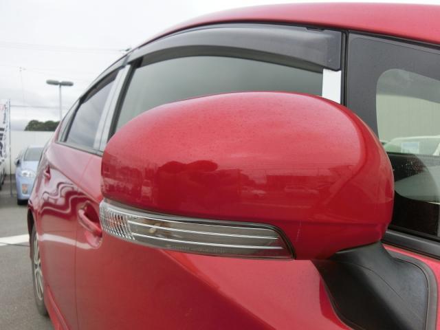 トヨタ プリウス S モデリスタエアロ デイライト ダウンサス LEDテール