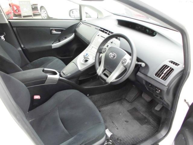 トヨタ プリウス S HIDヘッドライト ETC 純正CDオーディオ