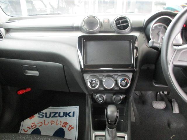 スズキ スイフト XG 低走行 シートヒーター スマートキー プッシュスタート